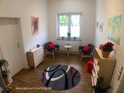 Freundliche Räume für Coaching Therapie