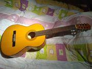 Gitarre - Gebraucht