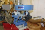 Dübelabläng und Anfasmaschine Furnimate