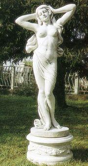 Büste - Skulptur für den Garten