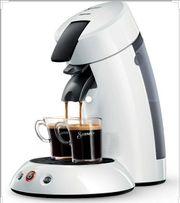 Senseo Kaffepadmaschiene
