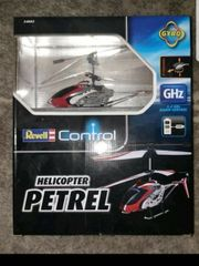 Helicopter Perrel