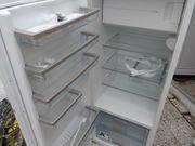 Einbau Kühlschrank mit Eisfach Bosch