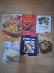 Koch- Backbücher