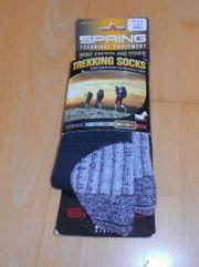 NEU Trekking Socken Größe 34