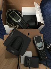 T-Sinus 620data ISDN Telefon mit