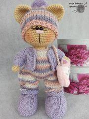 Teddybär Hand Made