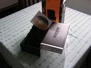 Trekstore externe Festplatte 500 GB