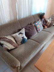 sofa 60 70 Jahre