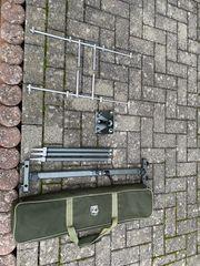Behr Aluminium Rod Pod