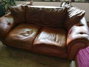 Sofa 2x 2 Sitzer in