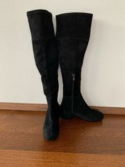 Original Overknee Stiefel von CAFE