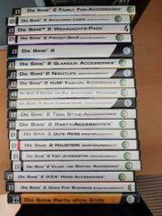 Die Sims 2 PC - Originalspiel