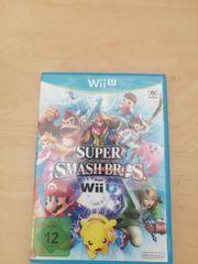Super Smash Bros für die
