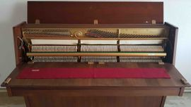 Bild 4 - Yamaha Piano Klavier P2J Made - Waiblingen