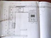 Küche U-Form BJ 2006