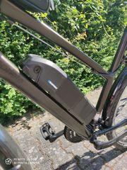 Prophete E-Bike Partner Set Entdecker