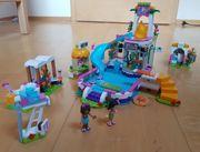Lego Friends 41013 Heartlake Freibad
