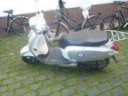 Sym Fiddle 3 Motorroller 50ccm