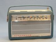 Nordmende Stradella 49m Transistor Radio