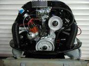 VW Käfer Motor 1500ccm H