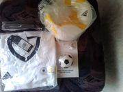 Adidas DFB-Shirt von Commerzbank
