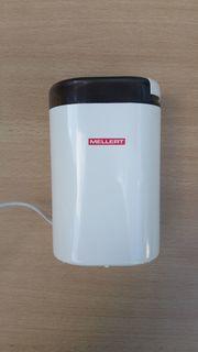 Elektrische Schlagmesser Kaffeemühle von Mellert