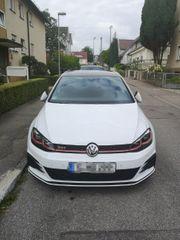 Volkswagen Golf 7 GTI Performance