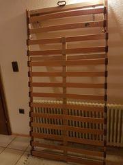 1 Holz-Lattenrost