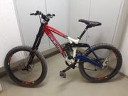 Downhill Bike Cona Stab Supreme