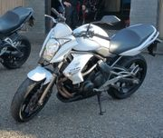 Kawasaki 650 ER6n ABS