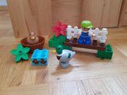 Lego Duplo Entenfütterung