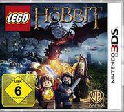 Nintendo 3DS Spiel - Lego HOBBIT