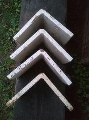 7 Stahl Winkel stabile Ausführung