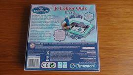 Gesellschaftsspiele - E - Lektor Quiz - Die Eiskönigin