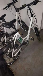 2 e-bike flyer flyer