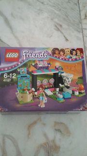 Lego friends Spielespaß im Freizeitpark