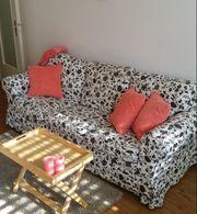 Ektorp Ikea Sofa 3er Sitzer