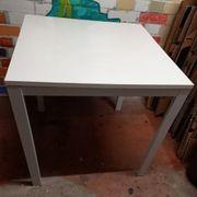 Ikea Tisch Esstisch Melltorp 75x75xm