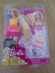 Barbie Ultimate Curls neu