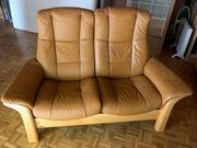 2-er Sofa von der Marke