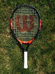 Kinder Tennisschläger Wilson Roger Federer