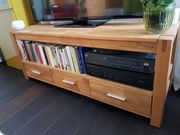 Sideboard HiFi-Schrank Royal Oak XL