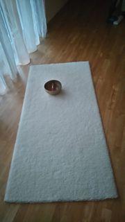 Yogamatte Schafschurwolle