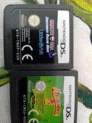 Nintendo DS Spiel zu verkaufen