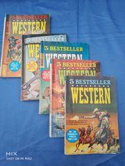 Westernhefte und Sammelbände