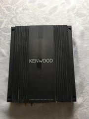 Kenwood carhifi Verstärker KAC 921