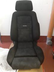 Original Recaro Sitz ES mit