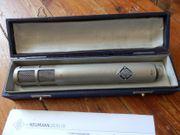 Neumann SM2c Seriennummer 303