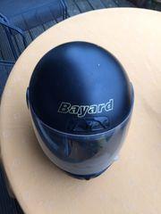 Motorrad-Helm Bayard focus LX